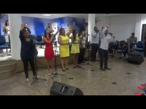 Ministério de Louvor Chama Viva - PROSPERAREI (Marcelo Nascimento)