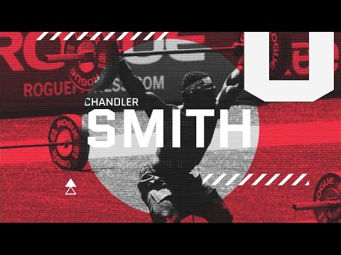 2020 CrossFit Games Preview: Men's Dark Horse -- Chandler Smith