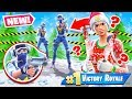 FORTNITE Murder MYSTERY *NEW* Game Mode in Fortnite Battle Royale