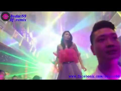 Nhạc Sàn Trung Quốc 2017  Bay Lac Phe Pha Nhu Hut Can Sa_-_Dj Track 37 Mix