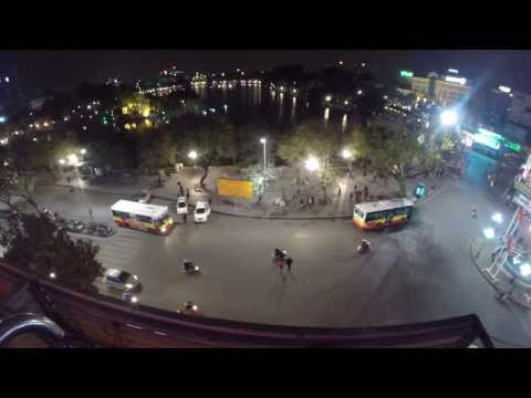 HANOI AFTER DARK TOUR | Nightlife In Hanoi | Alan Tour - Travel Vietnam