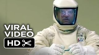 The Signal Viral Video - R U Agitated? (2014) - Laurence Fishburne Movie HD