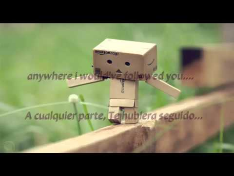 Say Something-A Great Big World & Christina Aguilera (Subtitulado espanol)+ lyrics