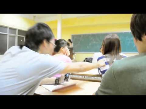 [axerace] Cách làm quen bạn gái trong trường đại học của Cầy