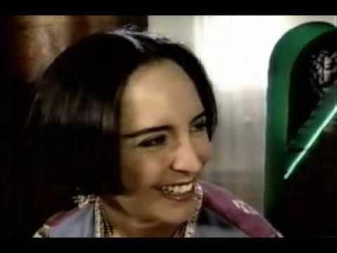 Iran Castillo es la voz de la Vaquerita Jessie
