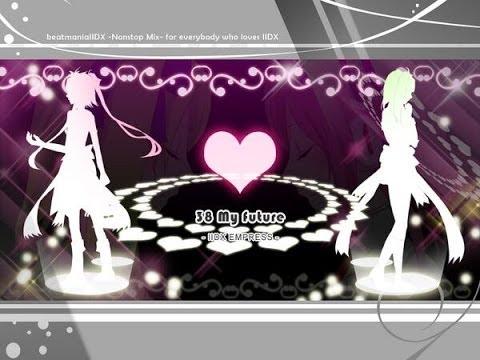【作業用BGM】beatmania IIDX -Nonstop Mix-【弐寺】