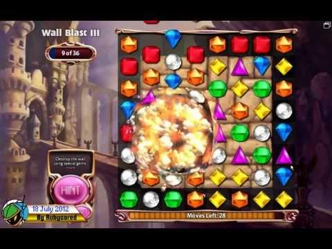 Bejeweled 3 Fan Hack - Quests 049~056 (QMP3)[720p]