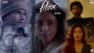 Fitoor movie Trailer, Aditya Roy Kapur, Katrina Kaif, Bollywood Movies