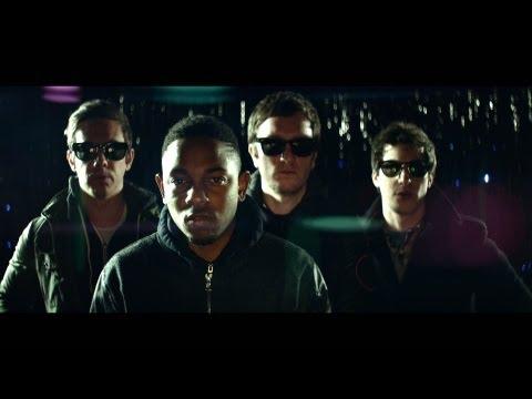 YOLO (feat. Adam Levine & Kendrick Lamar)