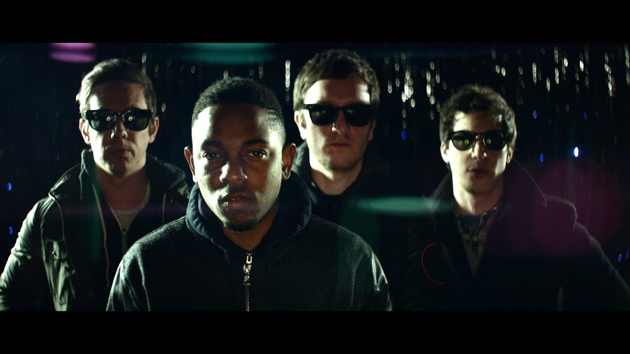 Akon The Lonely Island S