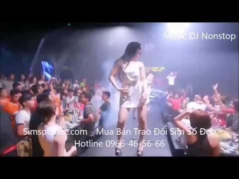 DJ Oxy Con Gái Thời Nay 2017