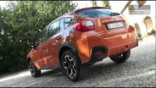 Subaru XV Testbericht - AutoScout24 videos