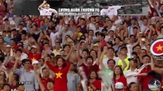 [HIGHLIGHT] Việt Nam - Syria    Trận đấu hay nhất dưới thời HLV Hữu Thắng