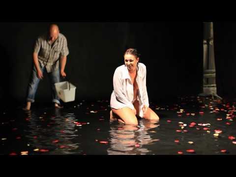 Аква студия (видео CANON 5D
