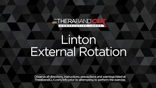 Linton External Rotation