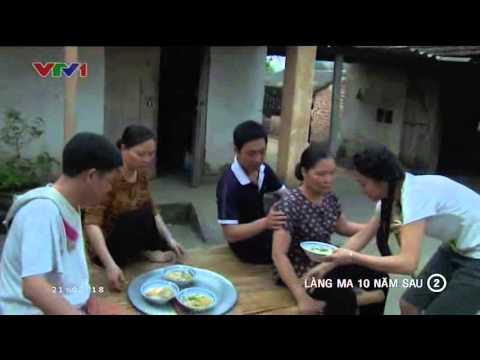 Làng Ma 10 Năm Sau Tập 2 Phần 2/3 - Phim Việt Nam - Xem Phim Lang Ma 10 Nam Sau Tap 2 Full