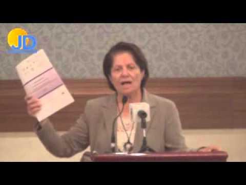 مائدة مستديرة حول الحوار المجتمعي ضمن مشروع الالتزام بالاصلاح وحقوق النساء-ج 1