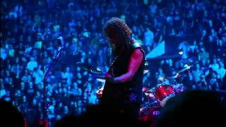 Metallica Turn The Page (Live) [Quebec Magnetic]