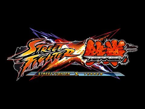 Street Fighter X Tekken - Online Matches