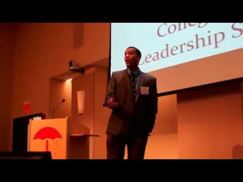 Part 1 Video Except INROADS College Links Leadership Summit