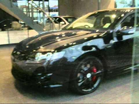 FORD FPV GT  BLACK  EDITION  B0SS 5.0 COYOTE 335  SUPERcharged 500+