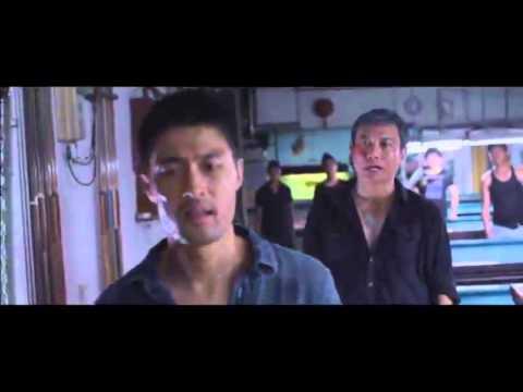 Phim Hành Động Xã Hội Đen