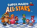 Tas Super Mario All Stars Super Mario Bros. 3 Snes In 66 46 By Genisto
