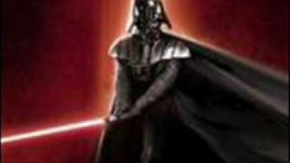 Star Wars Empire Theme Song