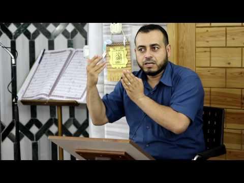 رسائل رمضانية -الحلقة 6 -للشيخ محمد العارف