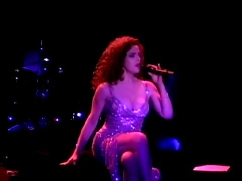 Fever by Bernadette Peters