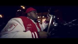 Krizz Kaliko - Night Time