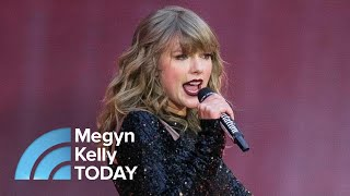 Will Taylor Swift's Political Statements Impact The Midterms? | Megyn Kelly TODAY