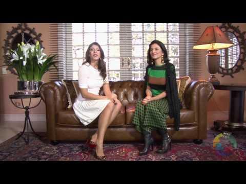 Entrevista com Alice Ferraz