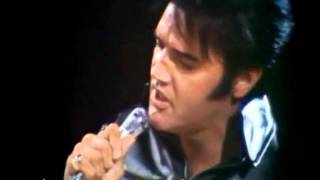 Elvis Presley Can't Help Falling In Love (Legendado