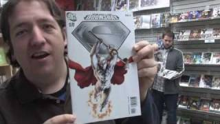 UNBOXING WEDNESDAYS at Stadium Comics - Episode 010
