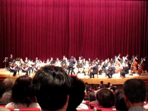 Dàn nhạc giao hưởng không chuyên (Nhật Bản)