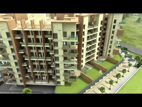 Kale Infra Projects Pvt. Ltd. Pune Baramati  Kale City 14 MP4