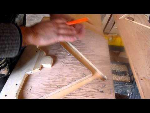 Escalones de madera minecraft namathis - Como hacer escaleras ...