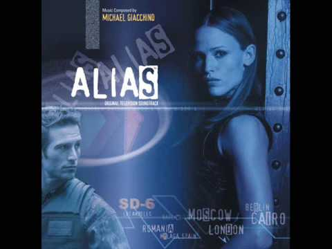 ALIAS soundtrack - Season 1 - 16 Sleeping Beauty