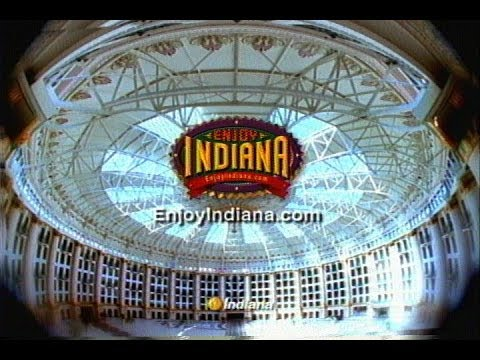Indiana Tourism - West Baden