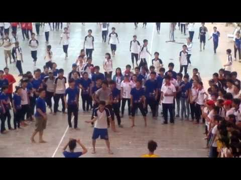 TRUONG THPT THUAN HUNG 2012 - 2013 (Part 4)