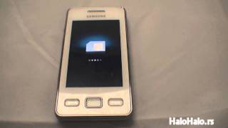 Reset Samsung S5260 pomoću koda