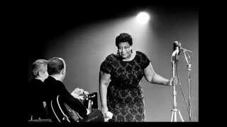 ELLA FITZGERALD -- NIGHT AND DAY- ( Cole Porter ) With Lyrics ! view on youtube.com tube online.