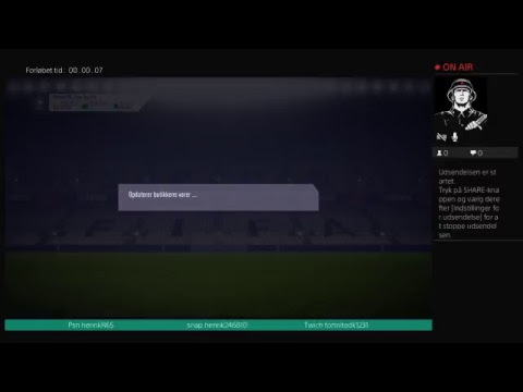 Fifa pack opening