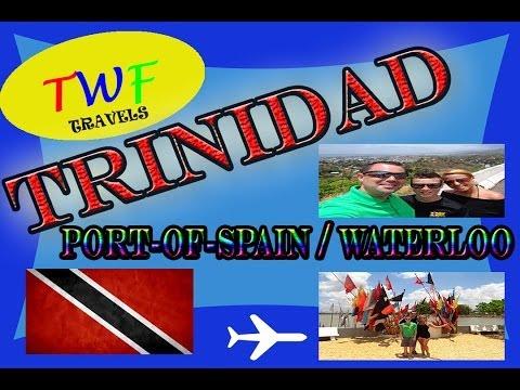 (TWF) Waterloo / Port-of-Spain Trinidad 2014