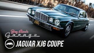1975 Jaguar XJ6 Coupe - Jay Leno's Garage. Watch online.