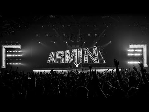Armin Only - Mirage (Full DVD)