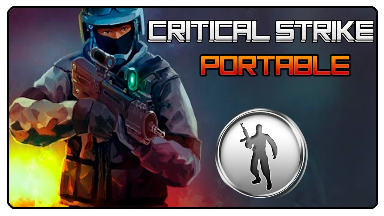 critical counter strike