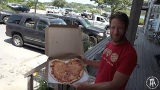Barstool Pizza Review - Rocco's Pizzeria (Martha's Vineyard)