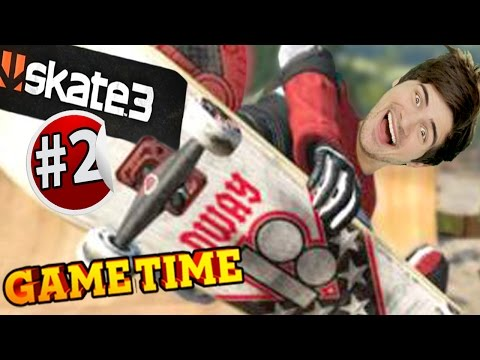 the gaming lemon skate 3 part 2 skate 3 part 2 my